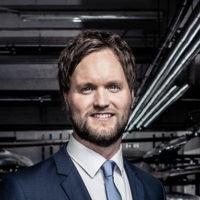 Daniel Wolgast