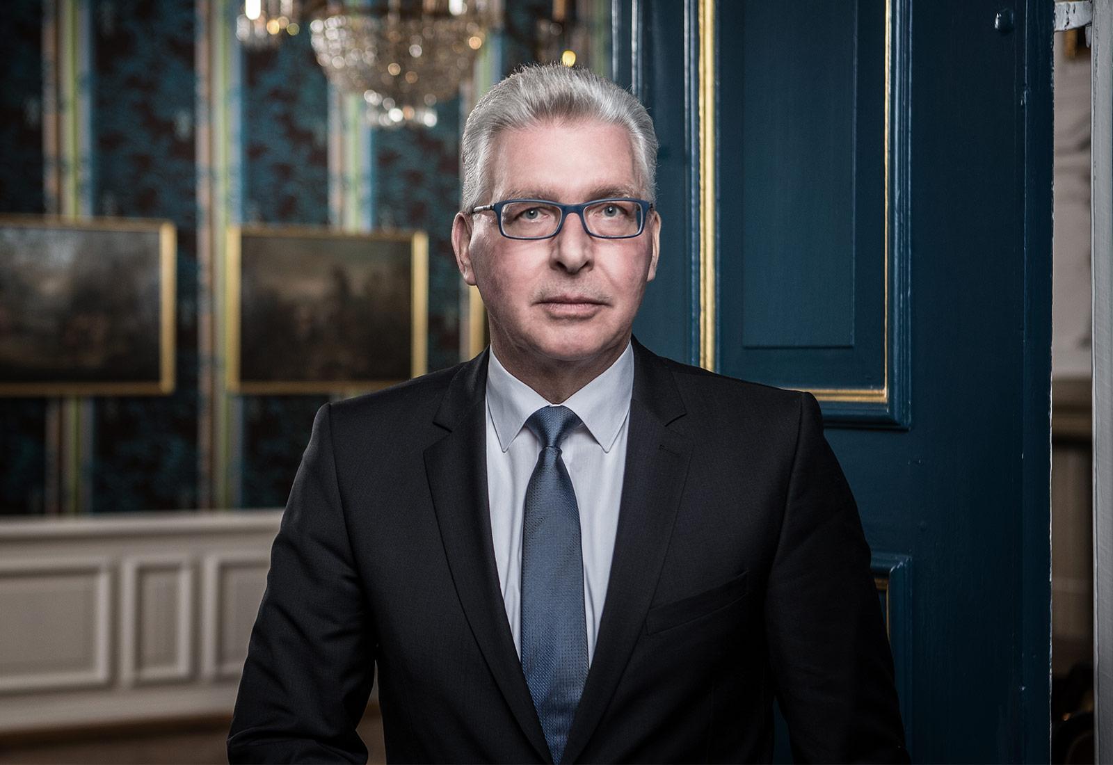 Hans Joachim Bartels