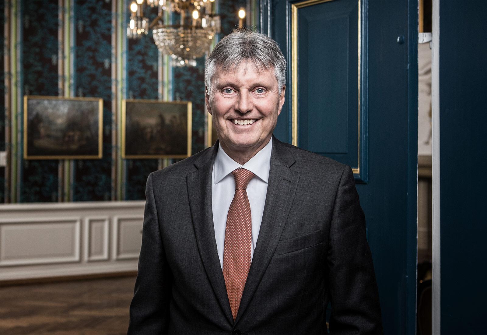 Hans Jürgen Palm