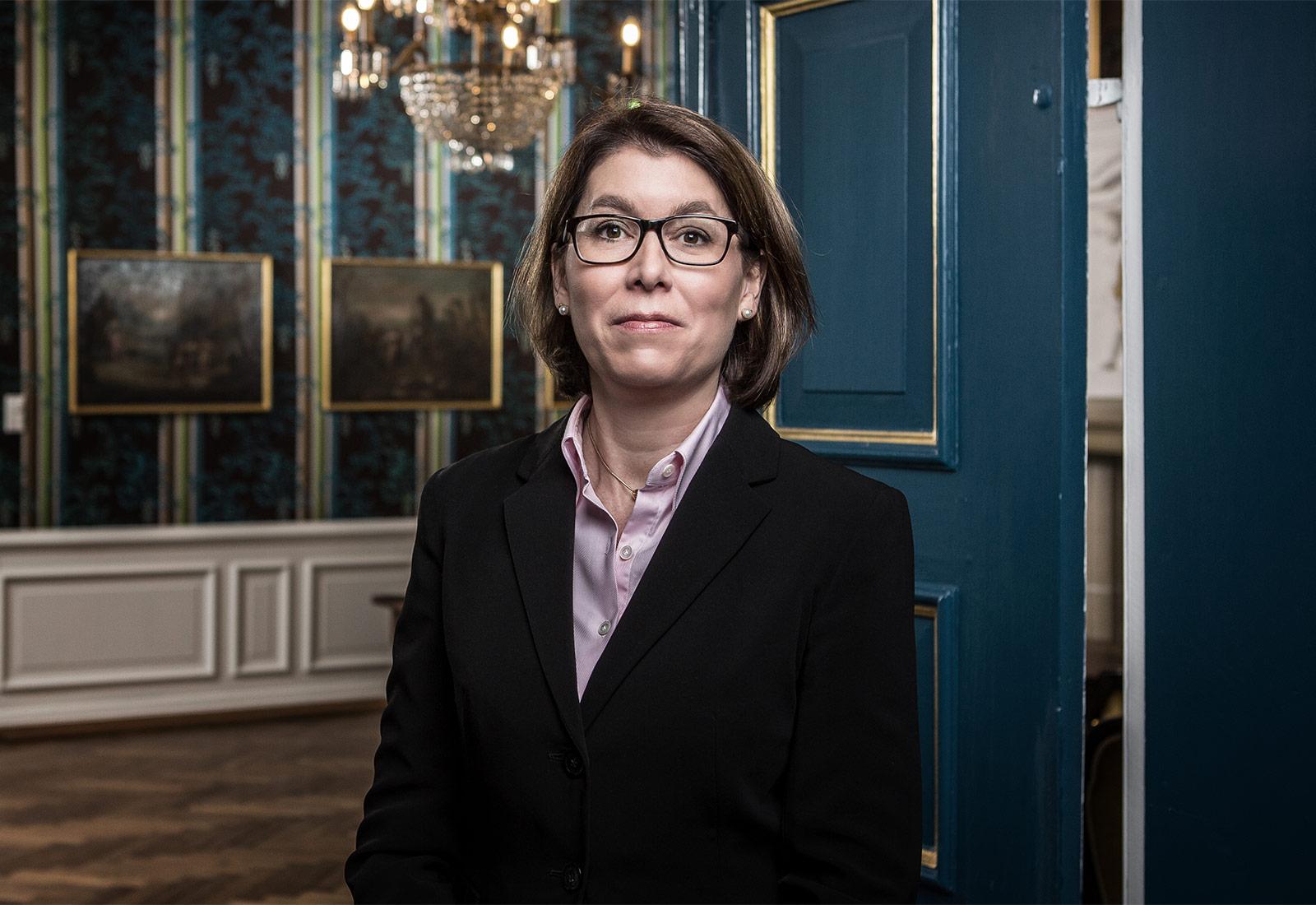 Kirsten Milke