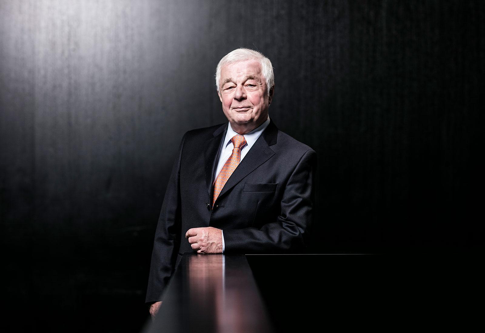 Dirk Holtermann