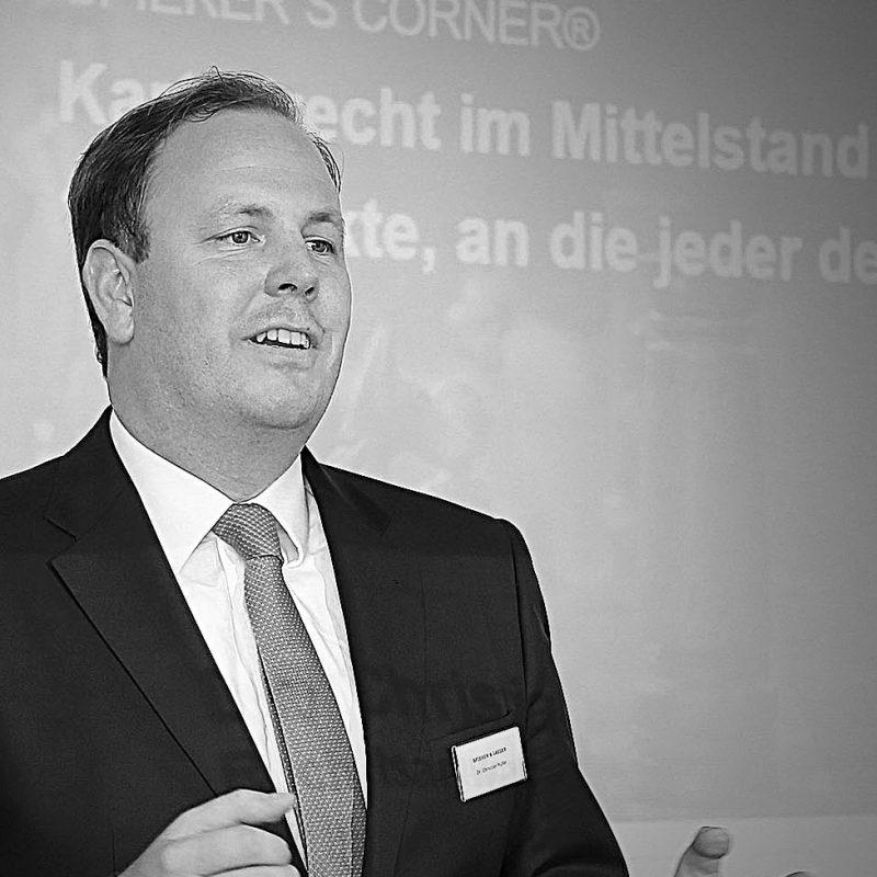 Dr. Christian H. Müller
