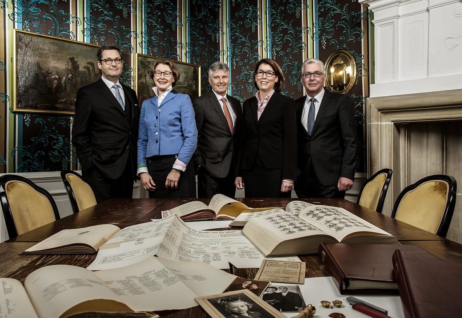 Anwälte für Erb- und Familienrecht