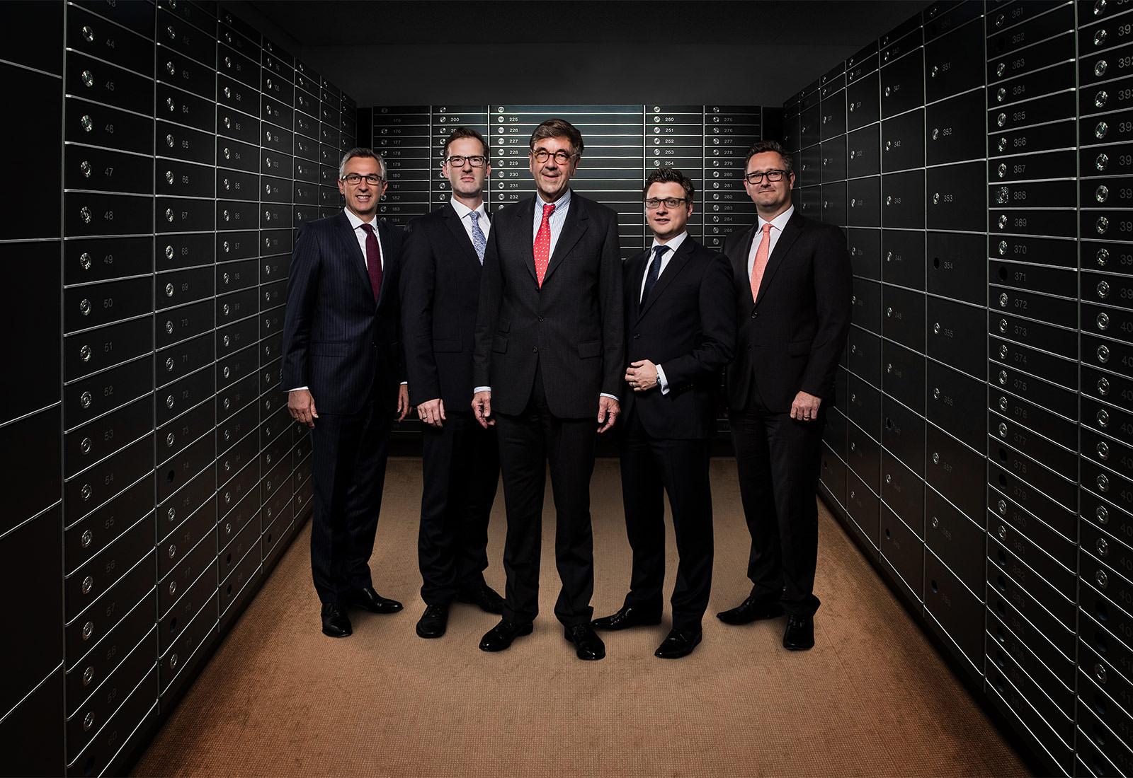 Anwälte Bank- und Kapitalmarktrecht