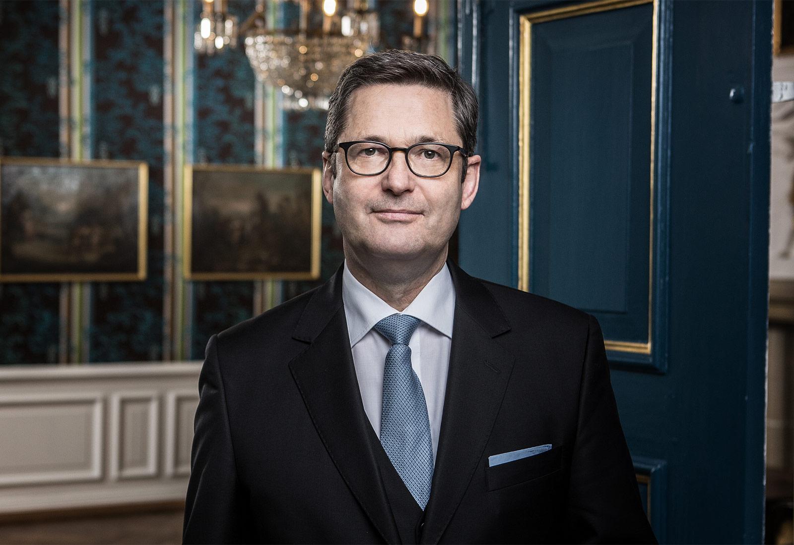 Rainer Besckschewe